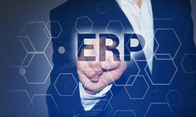 Définition : qu'est-ce qu'un logiciel ERP