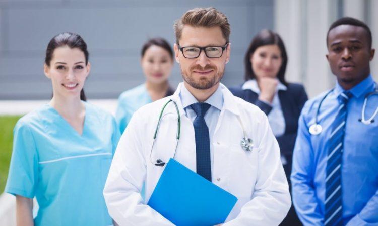 Le logiciel de gestion pour hôpital