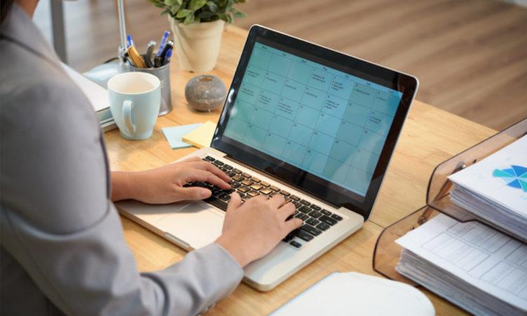 Guide sur le Logiciel de gestion des absences et des congés
