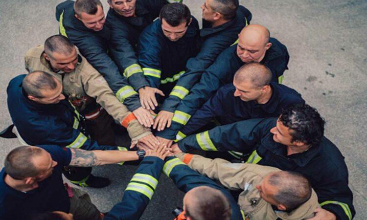 La gestion associative des amicales de sapeurs-pompiers