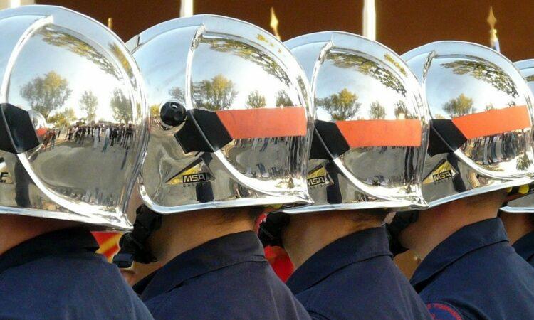 La Fédération Nationale des sapeurs-pompiers : c'est quoi ?